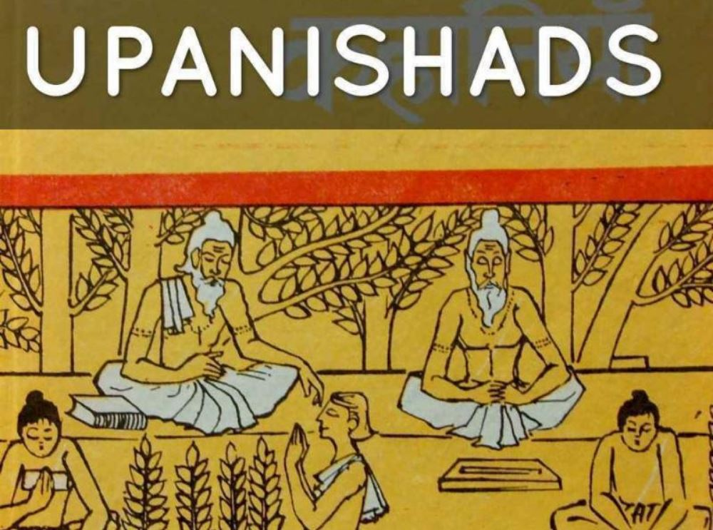 Upanishads — The Source of Indian Philosophical Systems – 2