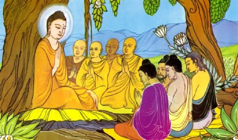 The Upanishads And Teachings Of Sri Buddha – Part 3: Nirvāṇa and Upanishadic Brahman